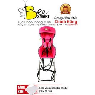 [ Xe Ga ] – Ghế ngồi xe Tay Ga thông minh cho bé Beesmart X1