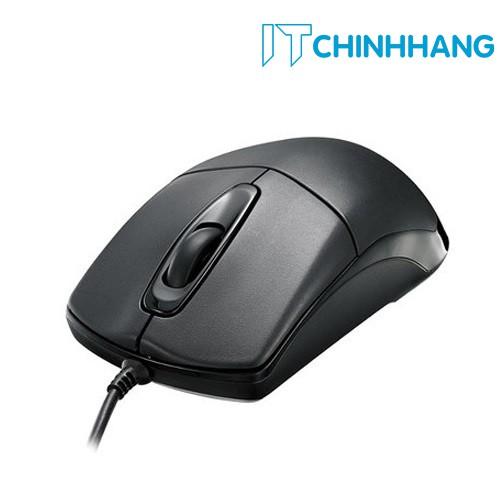 Chuột Có Dây RAPOO N1050 - HÃNG PHÂN PHỐI CHÍNH THỨC