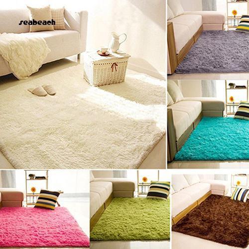 Thảm trải sàn phòng khách , phòng ngủ chống trượt mềm mại