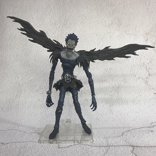 Anime Figure Death Note Deathnote Ryuuku PVC Action Figure Collection Model Toy Dolls for Children