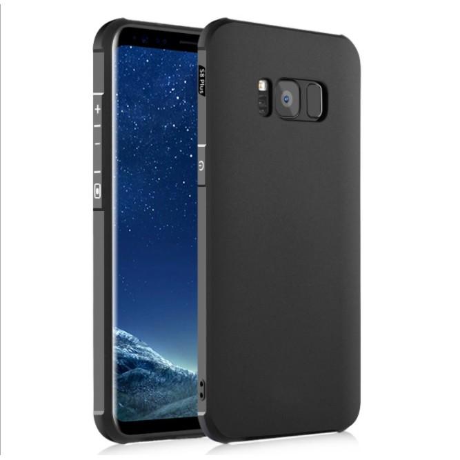 Samsung S8 - Ốp Chống Sốc Trơn