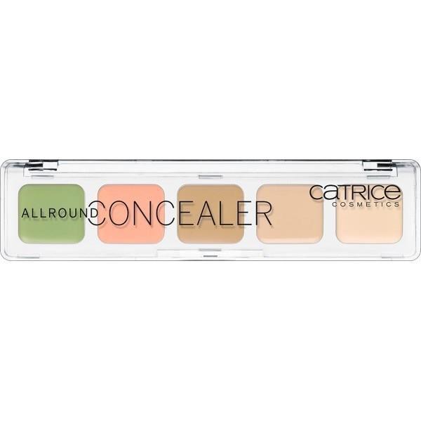 Bảng che khuyết điểm CATRICE Allround Concealer Palette