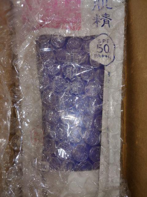Đánh giá sản phẩm Kem chống nắng Kose Sekkisei UV White Gel 80g của hanalexis12421