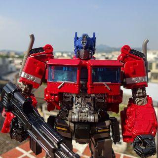 Mô hình Optimus Prime SS38 K.O