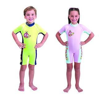 Bộ đồ bơi chống nắng cho bé bestway 20036
