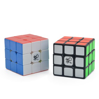 Magnetic Location Magic Cube Stress Reliver Toy Random Color