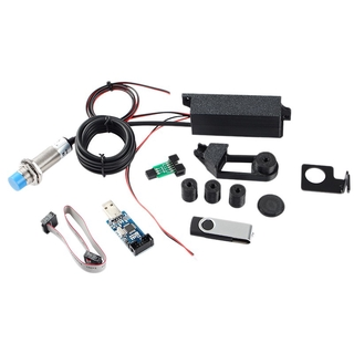 Print Accessories Complete Auto Bed Leveling Sensor Kit for Creality Ender 3/3 Pro 3D Printer Part