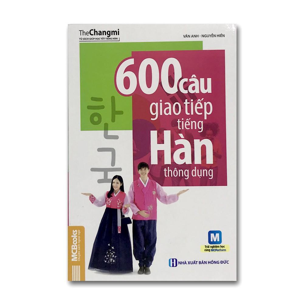 Sách 600 câu giao tiếp tiếng Hàn thông dụng - 14468025 , 1991994966 , 322_1991994966 , 75000 , Sach-600-cau-giao-tiep-tieng-Han-thong-dung-322_1991994966 , shopee.vn , Sách 600 câu giao tiếp tiếng Hàn thông dụng