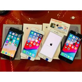 Điện thoại iphone 7 bản 32Gb Quốc tế