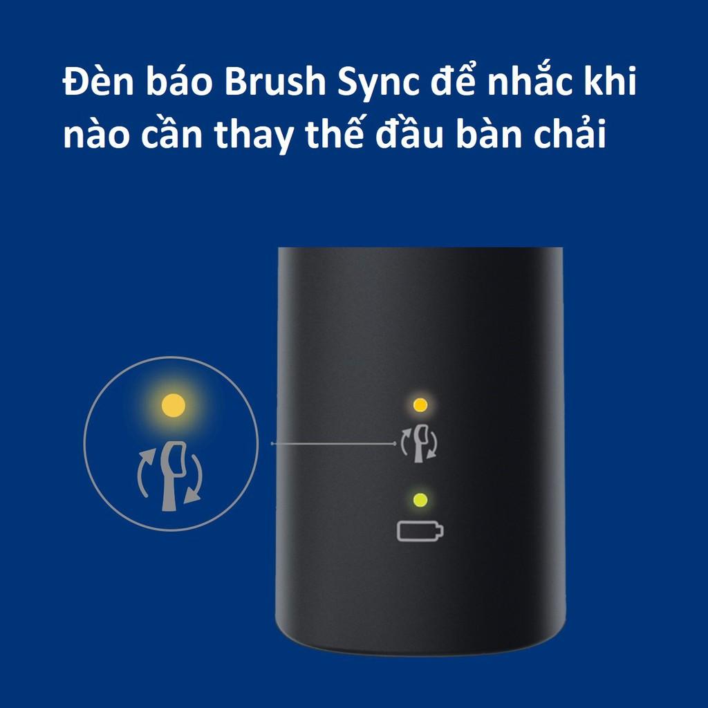 [CHÍNH HÃNG] Philips Sonicare 6100 - Bàn chải điện Philips Sonicare Protective Clean