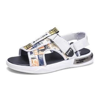 YOZOH Men's Slippers Sandals Size 38-44