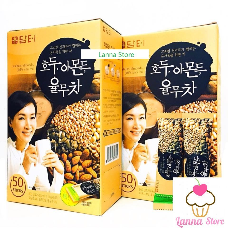 Bột ngũ cốc dinh dưỡng Damtuh - hàng xách tay Hàn Quốc ??. ___