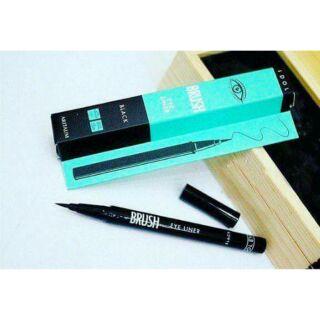 Kẻ Mắt Aritaum Idol Brush Eyeliner - Bon91 Shop thumbnail