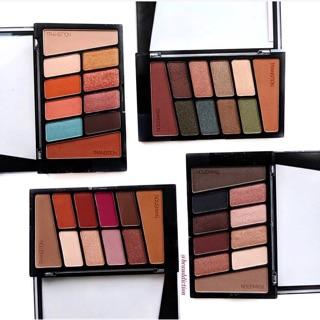 WET N WILD - Bảng Mắt 10 Pan Eyeshadow Palette thumbnail