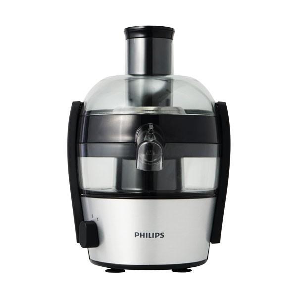 [Mã ELMALL10 giảm 10% đơn 299K] Máy ép trái cây Philips HR1836 - Hàng chính hãng