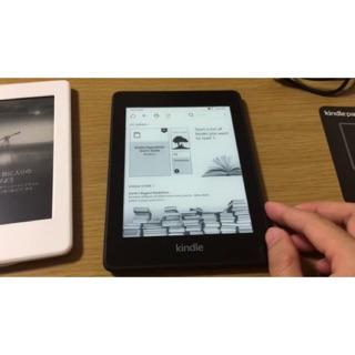 Máy đọc sách Kindle Paperwhite gen 4, 8GB full box bảo hành 6 tháng 1 đổi 1