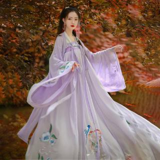 Trang Phục Hóa Trang Nữ Hoàng Trung Quốc