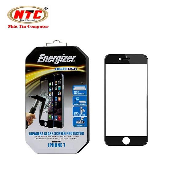 Miếng dán cường lực full viền Energizer cho iPhone 7 / 7S - ENHTTGPRIP7 (Đen) - Hãng phân phối chính - 2499737 , 1251140903 , 322_1251140903 , 350000 , Mieng-dan-cuong-luc-full-vien-Energizer-cho-iPhone-7--7S-ENHTTGPRIP7-Den-Hang-phan-phoi-chinh-322_1251140903 , shopee.vn , Miếng dán cường lực full viền Energizer cho iPhone 7 / 7S - ENHTTGPRIP7 (Đen) - Hãn
