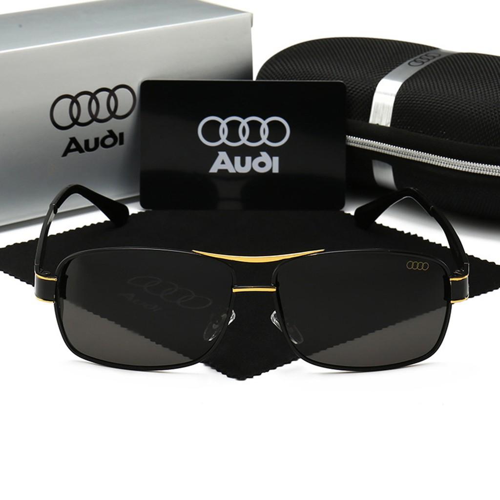 Kính nam thời trang đẳng cấp thương hiệu AUDI