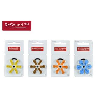Pin máy trợ thính ReSound chính hãng Anh Quốc thumbnail