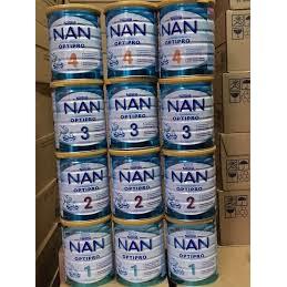 Sữa Nan Nga số 1,2,3,4 800gr và 400gr - 3195683 , 382819947 , 322_382819947 , 210000 , Sua-Nan-Nga-so-1234-800gr-va-400gr-322_382819947 , shopee.vn , Sữa Nan Nga số 1,2,3,4 800gr và 400gr