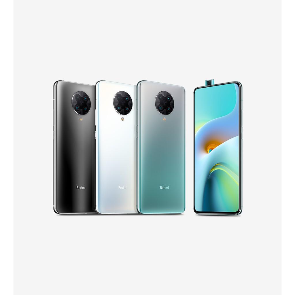 [Nhập Mã ELMTCOIN7 Hoàn 7% Xu đơn 1.5TR] Điện thoại Xiaomi Redmi K30 Ultra 5G 6/128Gb - Hàng nhập khẩu