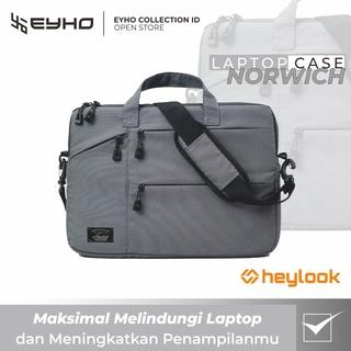 Túi đựng bảo vệ Laptop 14 Inch chất liệu mềm mại cho nam nữ