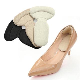 Một đôi lót đế giày, gót giày hình thìa tiện dụng thumbnail