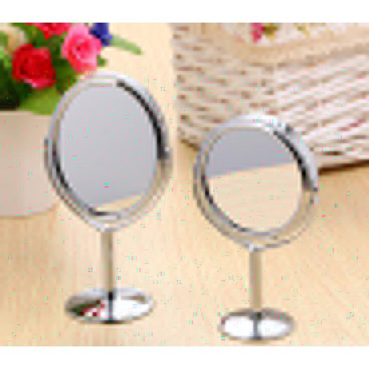 Gương tròn trang điểm 2 măt gương Giá chỉ 30.320₫
