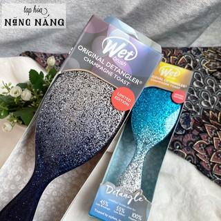 [Hàng sẵn] Lược Wet Brush dòng Original – chính hãng WETBRUSH