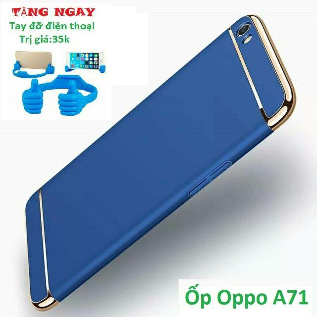 Ốp 3 mảnh Oppo A71