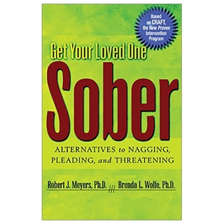 Sách - Get Your Loved One Sober Alternatives To Nagging, Pleading, And Threatening thumbnail