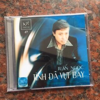 CD Tuấn Ngọc Tình Đã bụi bay