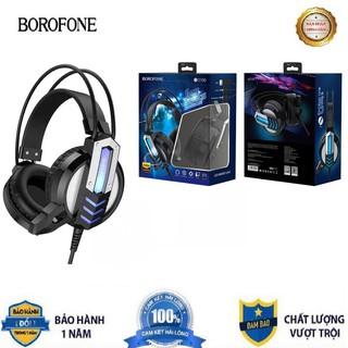 (Chính Hãng)TAI NGHE CHUYÊN GAME BO100 Borofone – Chất lượng âm thanh cực hay !