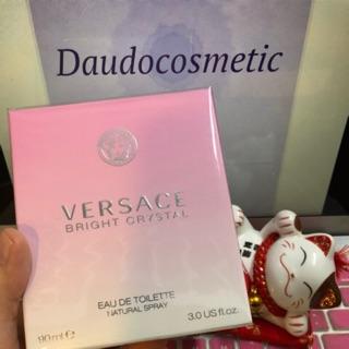 [ fullsize ]Nước hoa Versace Bright Crystal EDT 90ml thumbnail