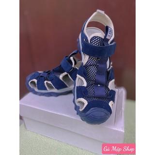 Giày rọ sandal bé trai Sport 89 2020
