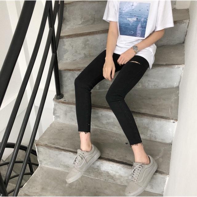 #Q351CS Skinny Jeans