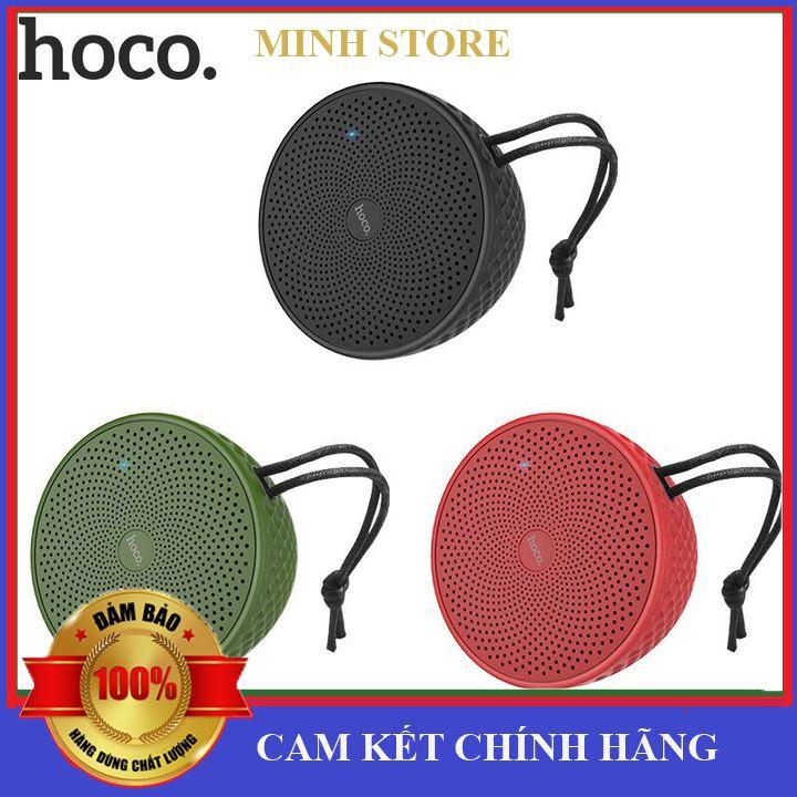 [Chính Hãng] Loa Bluetooth Thể Thao Hoco BS21 Chống Nước - MSStore