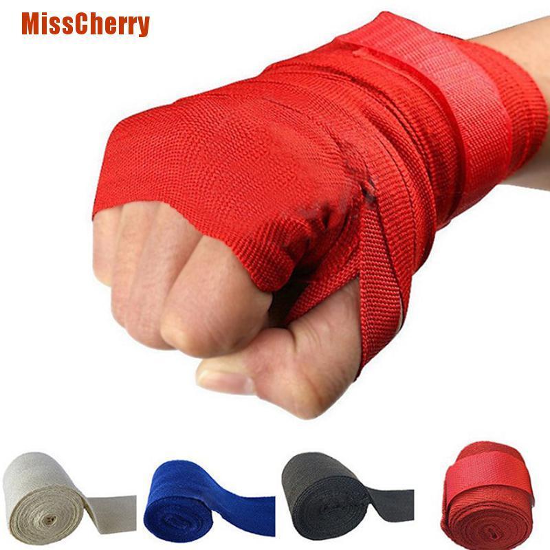 Băng Quấn Bảo Vệ Tay Chơi Boxing SANDA