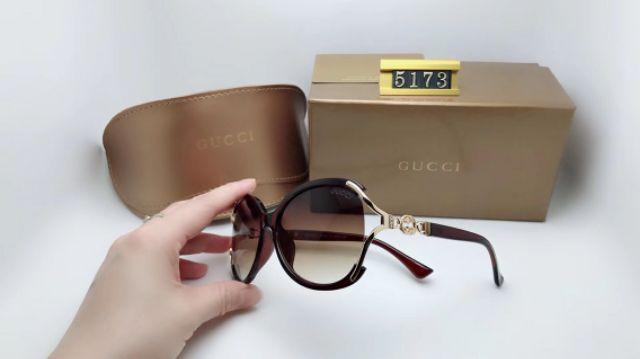 Hàng kính nữ thời trang chống UV nhập khẩu