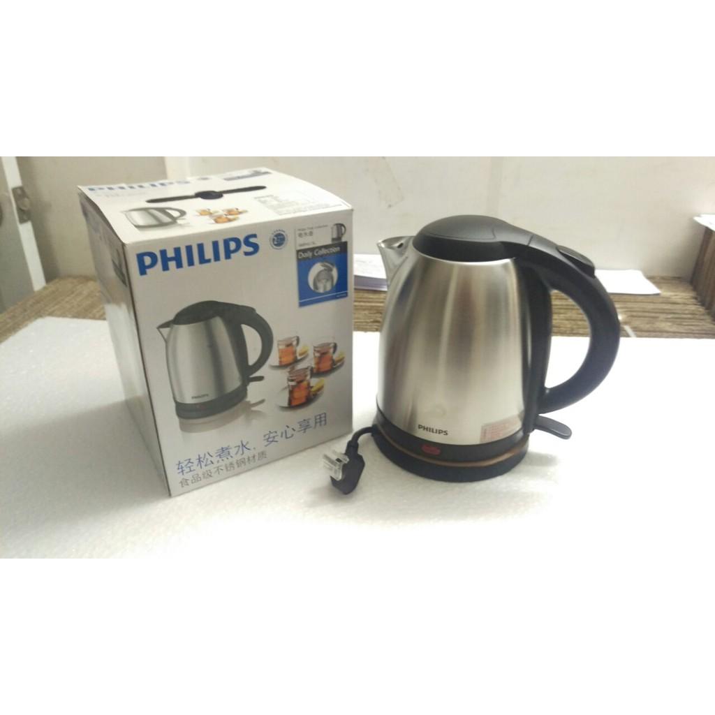 Thanh lý Ấm đun siêu tốc Philips HD9306