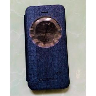 Bao da nắp gập iPhone 5/5S/SE