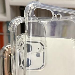 Ốp chống sốc trong suốt loại dày cho iphone