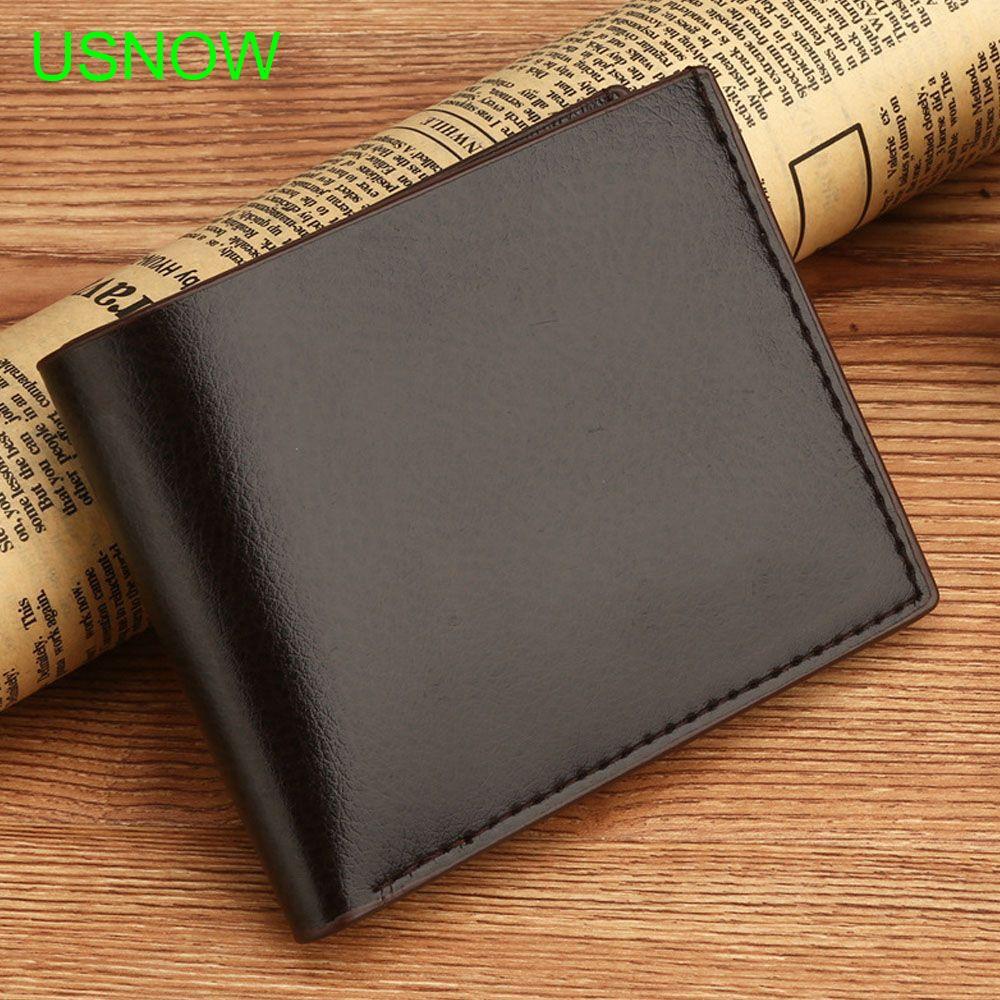 Coin Wallet Purse Wallet Bifoldpurse Card Holder Cross