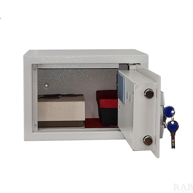 Két sắt NaGa NG-22/NGK-22 thích hợp cho gia đình, khách sạn, văn phòng,...
