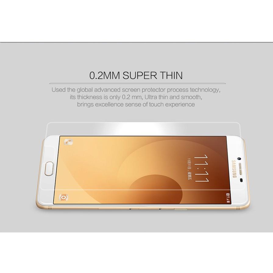 Miếng dán kính cường lực Samsung A9 Pro