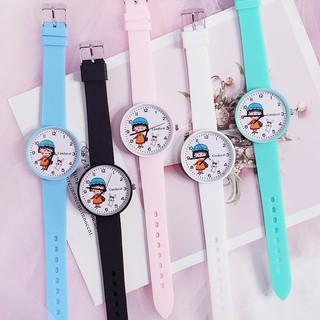 Đồng hồ nam nữ Candycat dây da thời trang đẹp rẻ DH32 unisex thumbnail