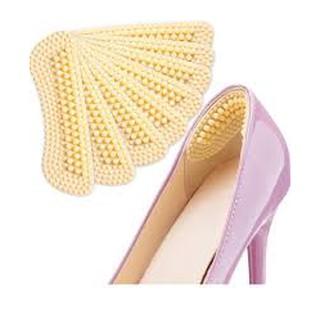 Lót giày 4D silicon Lót giày có gai mát xoa chống đau chân thumbnail