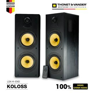 Loa Bluetooth Hi-end Thonet & Vander KOLOSS