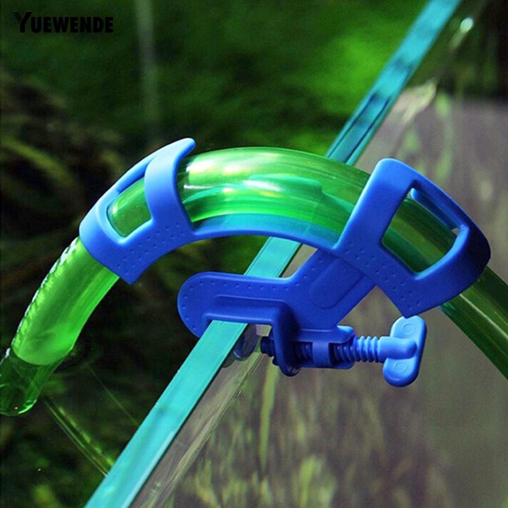 Giá đỡ ống dẫn lọc nước cho bể cá cảnh tiện lợi